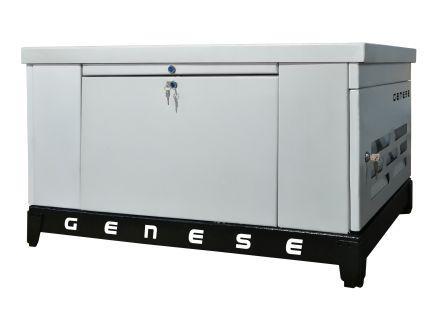 Бытовой газовый генератор Genese Standard 8000 Neva 8 кВт