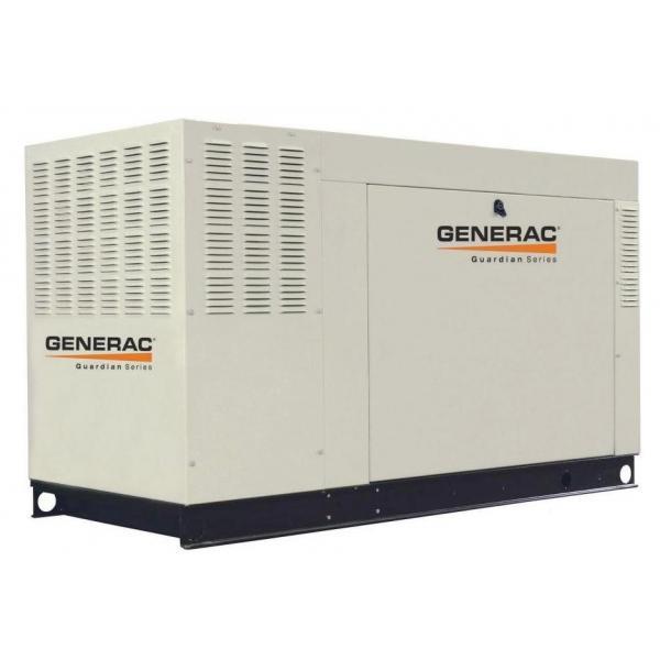 Промышленный газовый генератор Generac SG045
