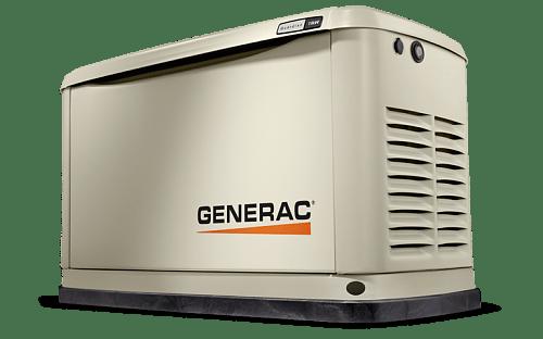 Бытовой газовый генератор GENERAC 7046 13 кВт