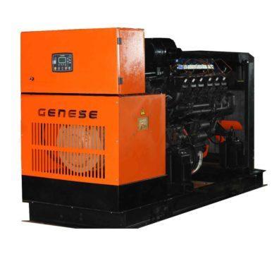 Промышленный газовый генератор Genese