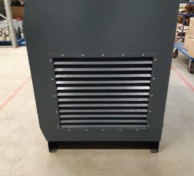 Бытовой газовый генератор ФАС 21 кВт