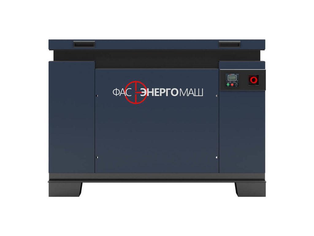 Бытовой газовый генератор ФАС-8-1/ВП 8 кВт